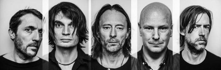Radiohead – A Moon ShapedPool